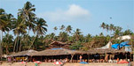 All about Goa