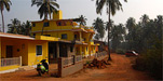 Accomodation in Goa